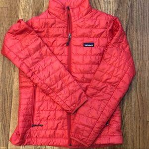 Patagonia Women's Nano Puff® Jacket Size M